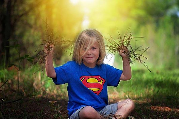 Niños y Niñas Motivados