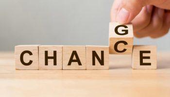 Gestión del cambio / Resiliencia Organizacional